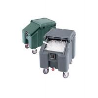 Cambro Slidinglid Eiswürfelwagen 46 kg