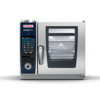 Rational iCombi Pro XS 6-2/3 Elektro