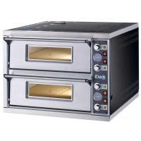 Moretti Forni Elektro-Pizzaofen iDeck PD 65.105