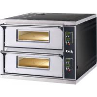 Moretti Forni Elektro-Pizzaofen iDeck D 105.105 DIGITAL