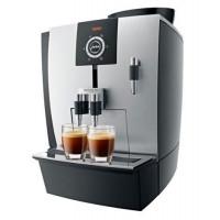 JURA IMPRESSA XJ 5 Professional Brillantsilber Kaffeevollautomat-20