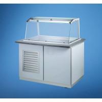 Scholl Profit Line Kaltverkaufsanlage Kaltausgabe mit Stiller Kühlung und Unterschrank-20