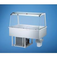 Scholl Profit Line Kaltverkaufsanlage Kaltausgabe mit Stiller Kühlung-20