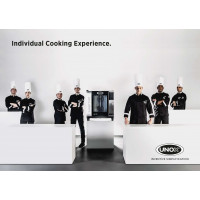 Unox Individual Cooking Experience
