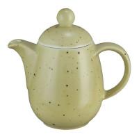 Seltmann Weiden COUP Fine Dining Country Life Kaffeekanne 1 0,36l, oliv