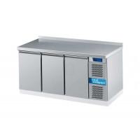 Cool Compact Kühltisch GN 1/1 3 Türen KTM731171-70