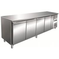 Kühltisch KT 410 von KBS