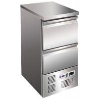 KBS Kühltisch KTM 106