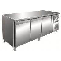 Kühltisch KT 310 von KBS