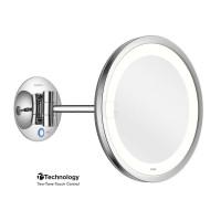 Aliseo Reflection Kosmetikspiegel Led Saturn T3 Schwenkarm-20
