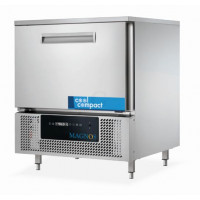 Cool Compact Magnos Schnellkühler/Schockfroster 5 x GN 1/1-20