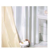 Aliseo Hotel COMPLEMENTARY MENUETTO Duschvorhang jasmin, 180 x 180-20