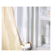 Aliseo Hotel COMPLEMENTARY MENUETTO Duschvorhang jasmin, 120 x 200-20