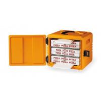 Rieber thermoport Speisentransportbehälter Mini K-20