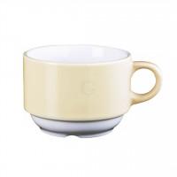 Seltmann Weiden Meran Springcolors Obere zur Kaffeetasse 1, vanille