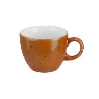 Seltmann Weiden COUP Fine Dining Country Life Obere zur Espressotasse 1132, terracotta