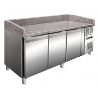 KBS Pizzakühltisch Pizza 3600