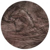 Seltmann Weiden Coup Fine Dining Oak Platzteller flach 33 cm M5380