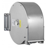 Knauss Armatur Power Reel automatischer Schlauchaufroller geschlossene Bauweise bis 10 m-20
