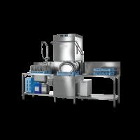 Hobart Geschirrspülmaschine PREMAX AUPLS-10B mit Wasserenthärtung