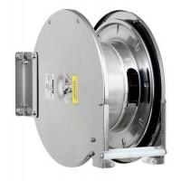 Knauss Armatur Power Reel Schlauchaufroller offene Bauweise bis 15 m-20
