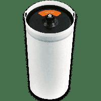 BRITA Wasserfilter Purity 450 Steam Wechselkartusche