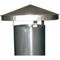 Gastro-Steel Lüftungstechnik Regenhaube-20
