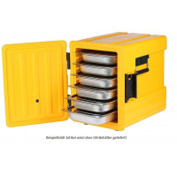 Contacto Thermobox GN 1/1 Frontlader 12 kg-20