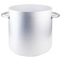 Contacto Bouillonkessel, Aluminium, 100 l