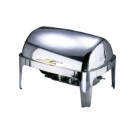 Contacto Chafing Dish mit Roll Top, 8,5 l