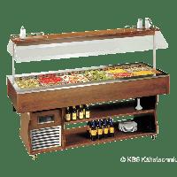 KBS Buffet Salatbar Isola 6 M