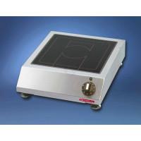 Scholl Small-Line Induktions-Auftischgerät BH/BA 3500