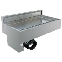 NordCap Einbaukühlwanne BAKERY H 2-38-E