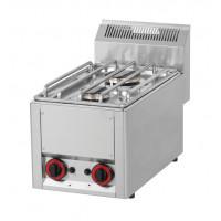 Gaskochfeld 2 Kochstellen Serie 600
