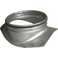 Gastro-Steel Lüftungstechnik Sattelstutzen-20