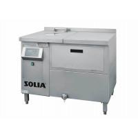 AlexanderSolia Salat- und Gemüsewaschtechnik der SWA 75.2