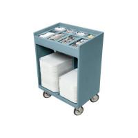 Cambro Tablett- und Besteckwagen