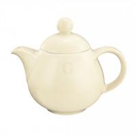 Seltmann Weiden Meran Springcolors Teekanne 1, vanill
