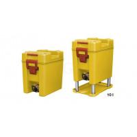 Rieber thermoport Getränkebehälter 10 l-20