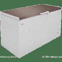 KBS Tiefkühltruhe KBS 56 CNS