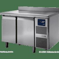 KBS Tiefkühltisch TKTF 2210 M mit Arbeitsplatte-20