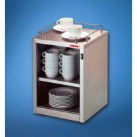 Scholl Umluft-Tassenwärmer UTW 1000-20