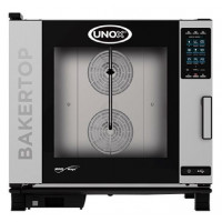 Unox Backofen BakerTop MIND.Maps ONE 6 600x400 Elektro-20
