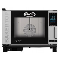 Unox Backofen BakerTop MIND.Maps ONE 4 600x400 Elektro-20