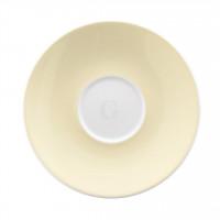 Seltmann Weiden Meran Springcolors Untere 5242/5243 16,2 cm, vanille