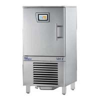 Cool Compact Schnellkühler/Schockfroster VINTOS+ 8 x GN 1/1