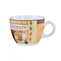 Seltmann Weiden Obere zur Espressotasse 1132 - V I P. 23302 Vietnam