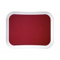 F02 Himbeerrot Cambro Century™ Fun Tabletts Versa Lite