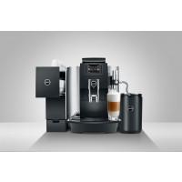 JURA WE8 Chrom Kaffeevollautomat Komplettset