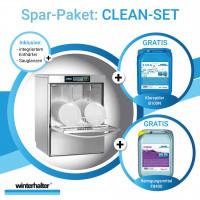 Winterhalter Sparpaket - Clean-Set
